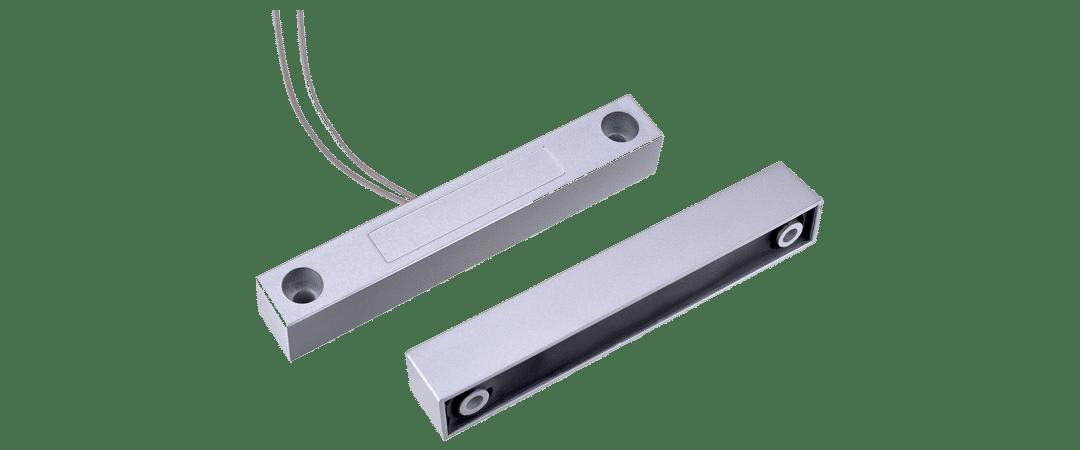 door sensors for vessels tracking